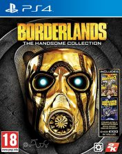 دانلود بازی Borderlands: The Handsome Collection برای PS4