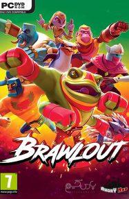دانلود بازی Brawlout برای PC