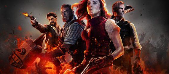 راهنمای قدم به قدم بازی Call of Duty: Black Ops 4