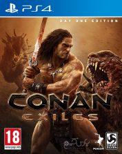 دانلود بازی Conan Exiles برای PS4