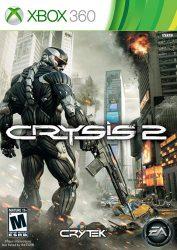 دانلود بازی Crysis 2 برای XBOX 360
