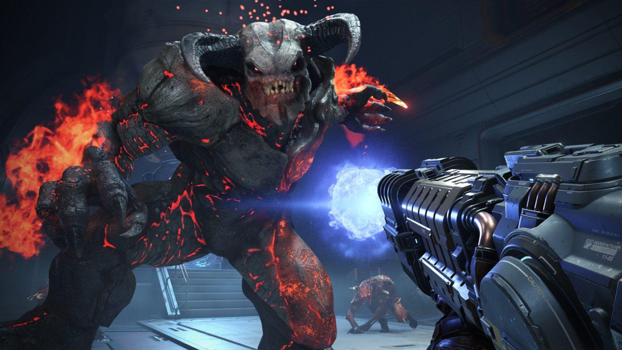 هر آنچه از Doom Eternal میدانیم: تاریخ انتشار، گیم پلی و داستان