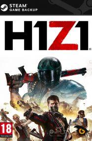 دانلود بازی H1Z1 برای PC