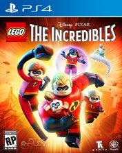 دانلود بازی Lego The Incredibles برای PS4