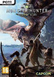 دانلود بازی Monster Hunter: World برای PC
