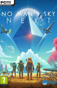 دانلود بازی No Man's Sky NEXT برای PC