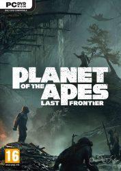 دانلود بازی Planet of the Apes: Last Frontier برای PC