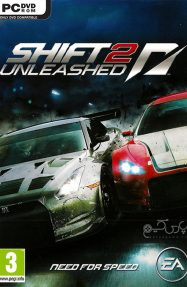 دانلود بازی Shift 2: Unleashed برای PC