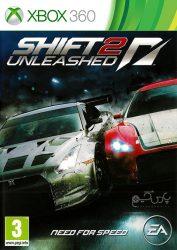 دانلود بازی Shift 2: Unleashed برای XBOX 360