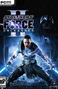 دانلود بازی Star Wars: The Force Unleashed II برای PC