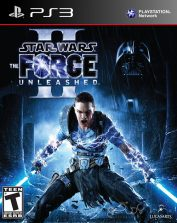 دانلود بازی Star Wars: The Force Unleashed II برای PS3