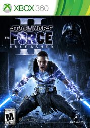 دانلود بازی Star Wars: The Force Unleashed II برای XBOX 360