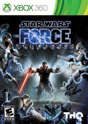 دانلود بازی Star Wars: The Force Unleashed برای XBOX 360