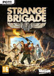 دانلود بازی Strange Brigade برای PC