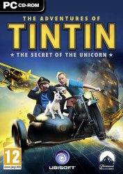 دانلود بازی The Adventures of Tintin: The Secret of the Unicorn برای PC