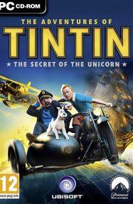 دانلود بازی The Adventures of Tintin: The Secret of the Unicorn برای PC