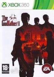 دانلود بازی The Godfather II برای XBOX 360