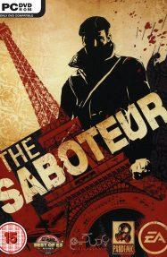 دانلود بازی The Saboteur برای PC