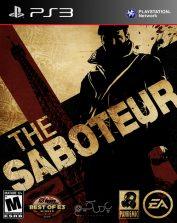 دانلود بازی The Saboteur برای PS3