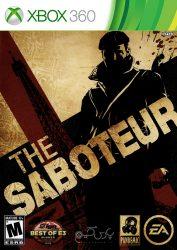 دانلود بازی The Saboteur برای XBOX 360