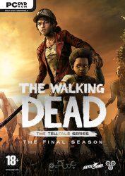 دانلود بازی The Walking Dead The Final Season برای PC