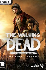 دانلود بازی The Walking Dead The Final Season برای PC