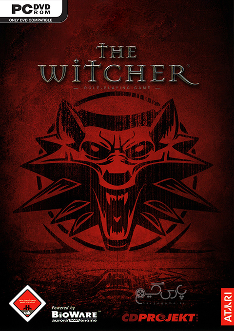 دانلود بازی The Witcher برای PC