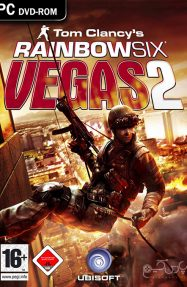 دانلود بازی Tom Clancy's Rainbow Six: Vegas 2 برای PC
