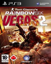 دانلود بازی Tom Clancy's Rainbow Six: Vegas 2 برای PS3