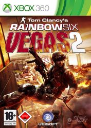 دانلود بازی Tom Clancy's Rainbow Six: Vegas 2 برای XBOX 360