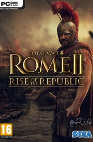 دانلود بازی Total War: ROME II – Rise of the Republic برای PC