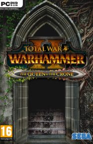دانلود بازی Total War: WARHAMMER II - The Queen The Crone برای PC