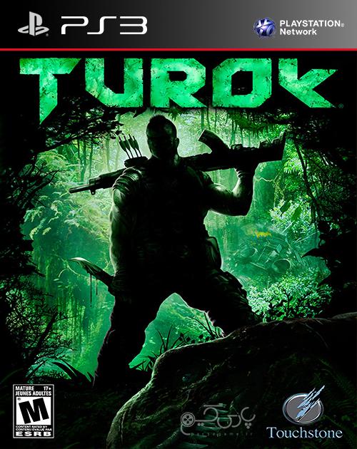 دانلود بازی Turok برای PS3