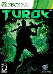 دانلود بازی Turok برای XBOX 360