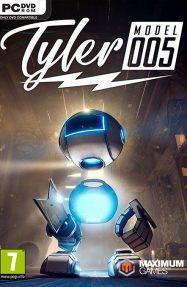 دانلود بازی Tyler: Model 005 برای PC