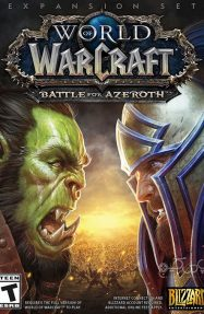 دانلود بازی World of Warcraft Battle for Azeroth برای PC