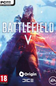 دانلود بازی Battlefield V برای PC