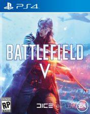 دانلود بازی Battlefield V برای PS4