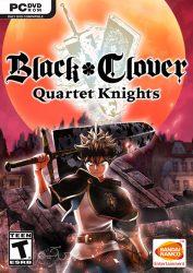 دانلود بازی Black Clover: Quartet Knights برای PC