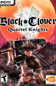 دانلود بازی Black Clover: Quartet Knights برای PC