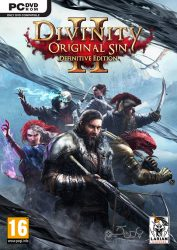 دانلود بازی Divinity: Original Sin 2 - Definitive Edition برای PC
