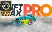Drift Max Pro – Car Drifting Game