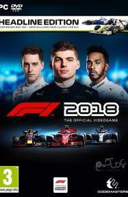 دانلود بازی F1 2018 برای PC