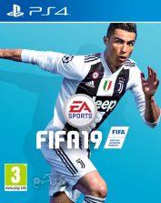 دانلود بازی FIFA 19 برای PS4