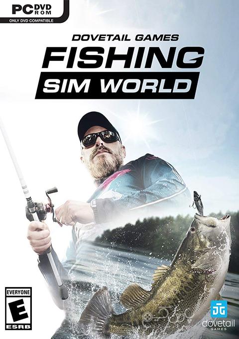 دانلود بازی Fishing Sim World برای PC