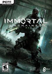 دانلود بازی Immortal Unchained برای PC
