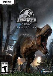 دانلود بازی Jurassic World Evolution برای PC