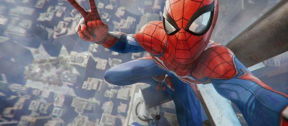 راهنمای قدم به قدم بازی Marvel's Spider-Man