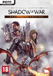 دانلود بازی Middle-earth Shadow of War Definitive Edition برای PC