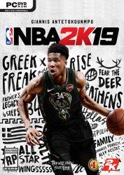 دانلود بازی NBA 2K19 برای PC
